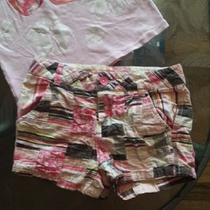 Justice Matching Sets - 🔆Justice girls 10/12 summer outfit